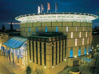 Edinburgh International Conference Centre (EICC)