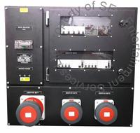 125A Spare Power Panel