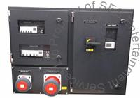 200A Stage Lighting Panel
