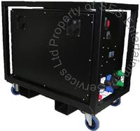 50KVA 'step up - step down' Transformer