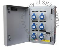 PLB Outlet Panel