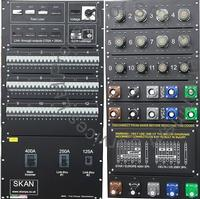 World Tour Rack